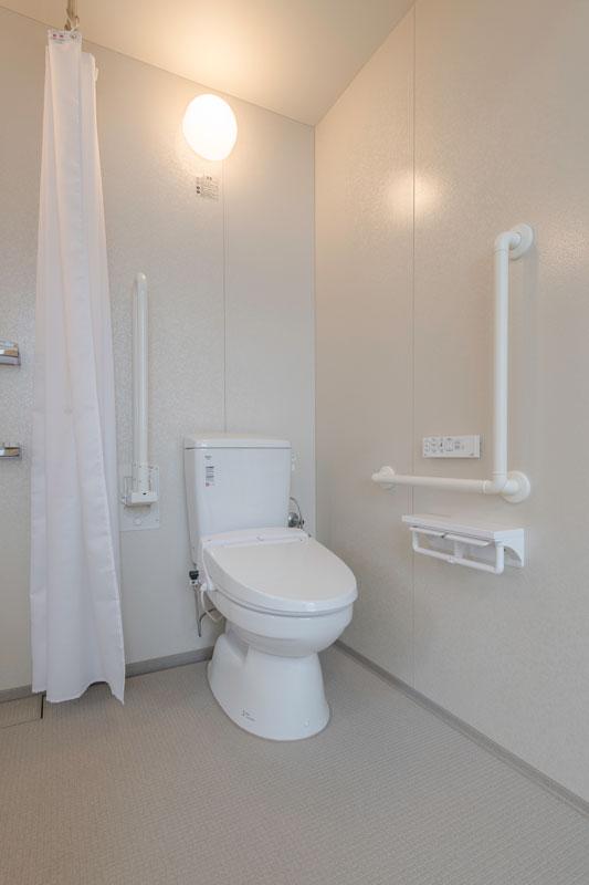 202号室-トイレ