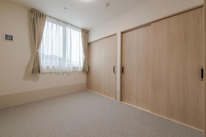 202号室-個室
